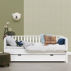 Bopita Nordic bedbank sfeer