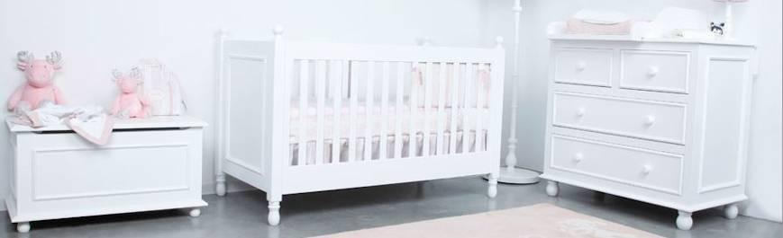 Babykamers en Kinderkamers