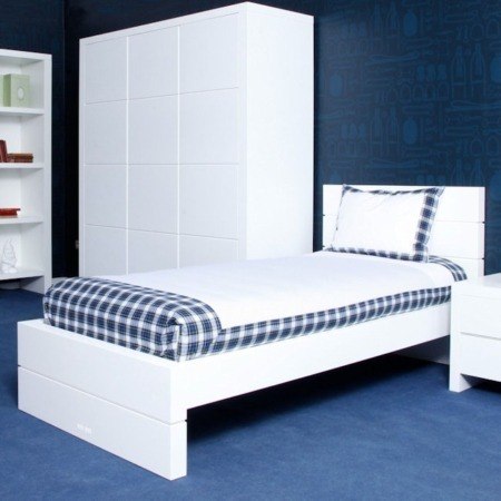Woodwork Jules bed 90x200