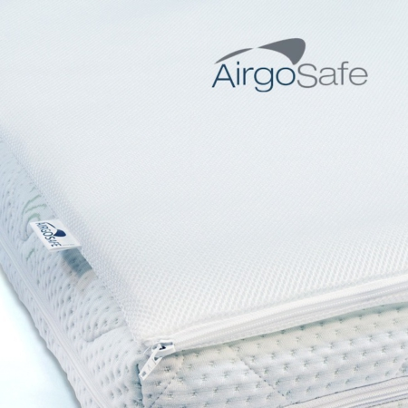 Airgosafe matrastopper