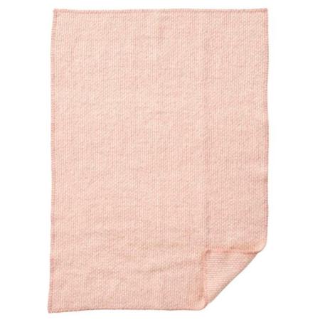 Klippan kinderdeken Domino pink