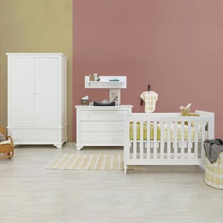 Bopita Charlotte 3 delige babykamer sfeer