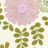 Inke2051 bloemengroenmix wit staal