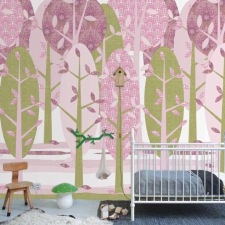 Inke2063 Leidse Hout roze