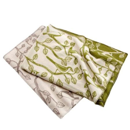 Katoenen dekens Sherwood
