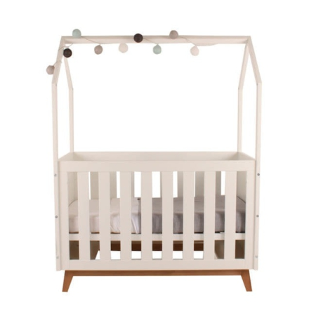 Happy Baby hemelbed New Vintage