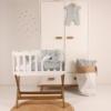 Happy Baby wieg Marken new Vintage sfeer