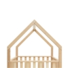 Bopita box Home naturel dak