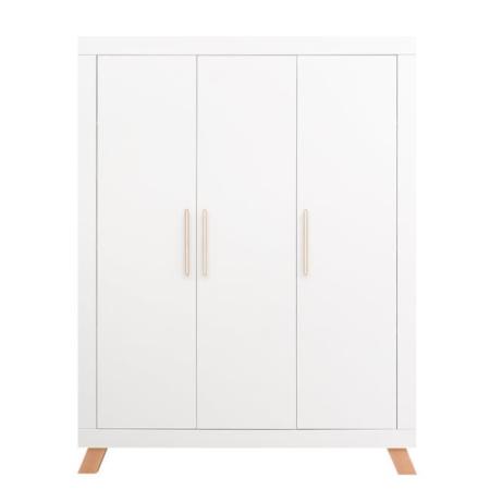 Bopita Lisa 3-deurskast