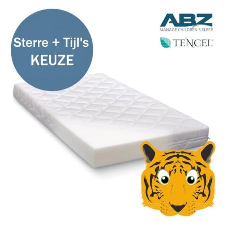 KM322 Tiger keuze