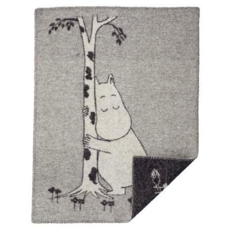 Klippan Moomin tree hug