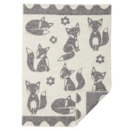 Klippan Fox Grey