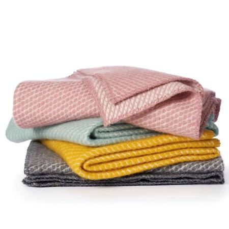 Klippan dekens Velvet