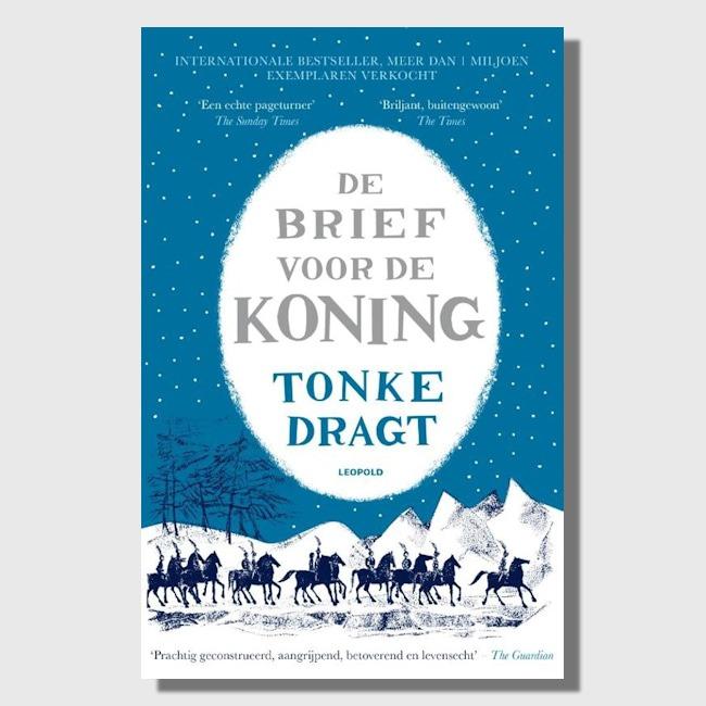 Koningsdag 2019 Ontvang Een Boek Cadeau Sterre Tijl
