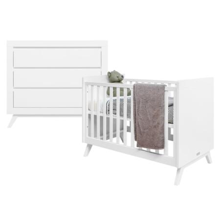 Bopita Anne 2-delige babykamer