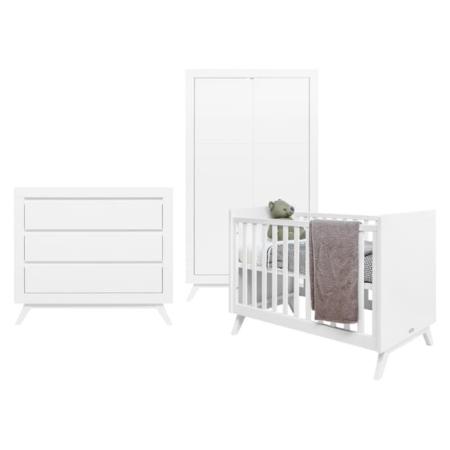 Bopita Anne 3-delige babykamer