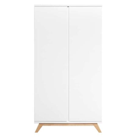 Bopita Lynn greeploos 2-deurskast XL