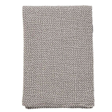 Klippan plaid Basket Grey