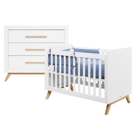 Bopita Fenna 2-delige babykamer