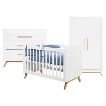 Bopita Fenna 3-delige babykamer