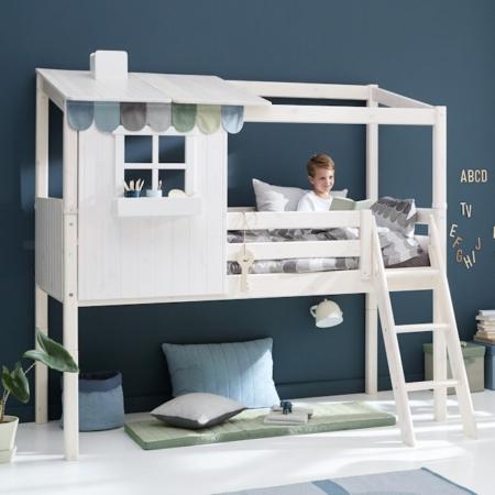 Flexa Classic My little House sfeer4