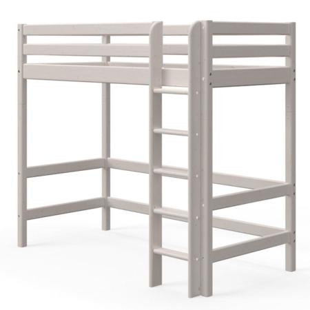Flexa classic hoogslaper rechte trap greywash
