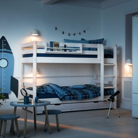 Stapelbed Met Lade.Stapelbed Archieven Sterre Tijl