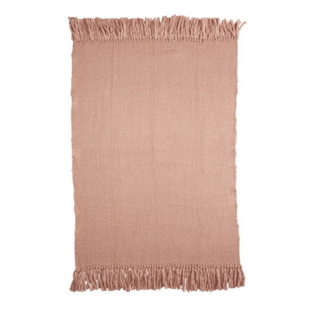 Kidsdepot Bo plaid roze