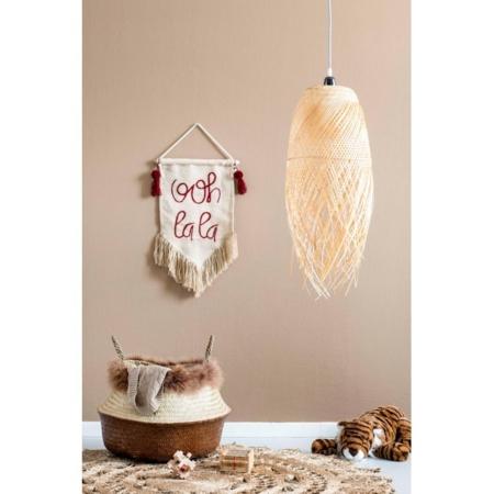 Kidsdepot hanglamp Balu sfeer