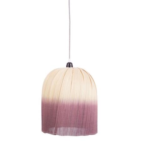 Kidsdepot hanglamp Collas violet