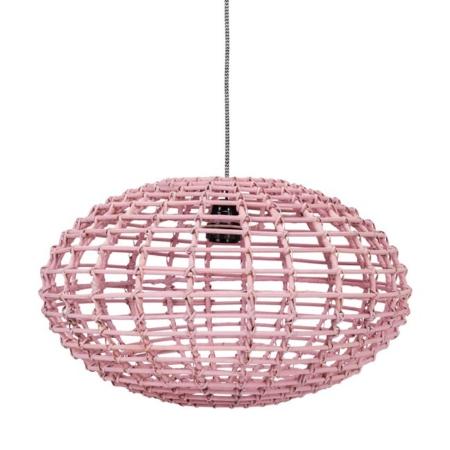 Kidsdepot hanglamp Pumpkin Pink