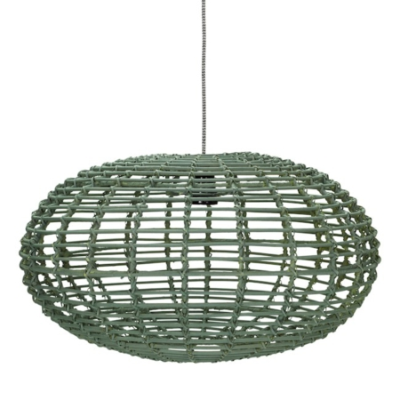 Kidsdepot hanglamp Pumpkin seagreen