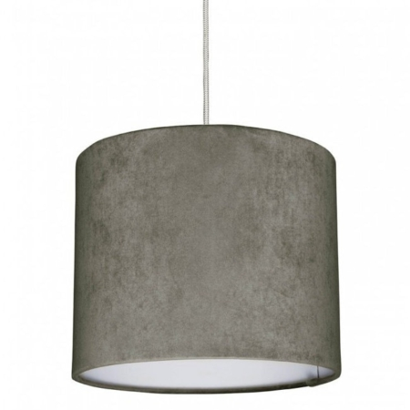 Kidsdepot hanglamp Sweet grijs