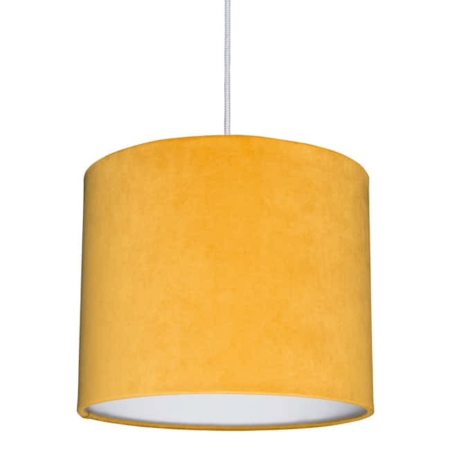 Kidsdepot hanglamp Sweet okergeel