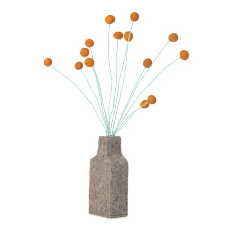 Kidsdepot vilten plant Drumsticks