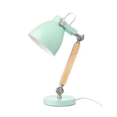 Lifetime bureaulamp mint