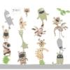 Inke 2181 monsterstapel
