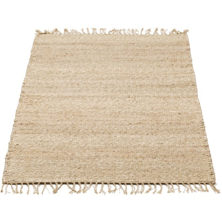 Kidsdepot Jute vloerkleed natural