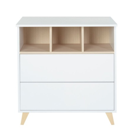Quax commode Loft White