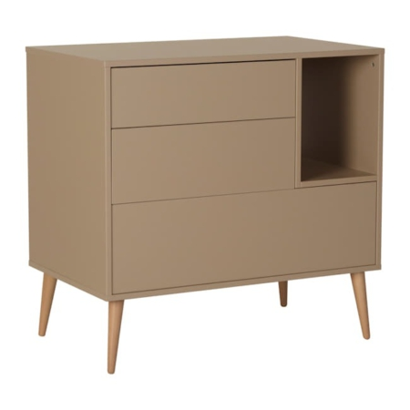 Quax commode Cocoon Latte1