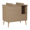 Quax commode Cocoon Latte4