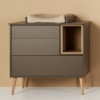 Quax commode Cocoon Moss sfeer