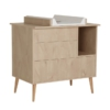 Quax commode Cocoon Naturel Oak4