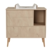 Quax commode Cocoon Naturel Oak5