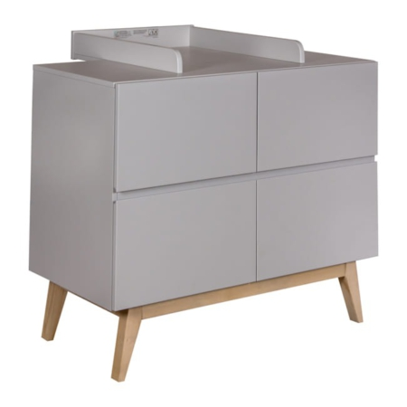 Quax commode Trendy Griffin Grey3