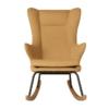 Rocking Adult Chair De Luxe Saffran1