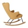 Rocking Adult Chair De Luxe Saffran2