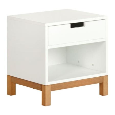 Quax Indigo nachtkastje White