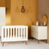 Quax Trendy 2 delige babykamer White sfeer