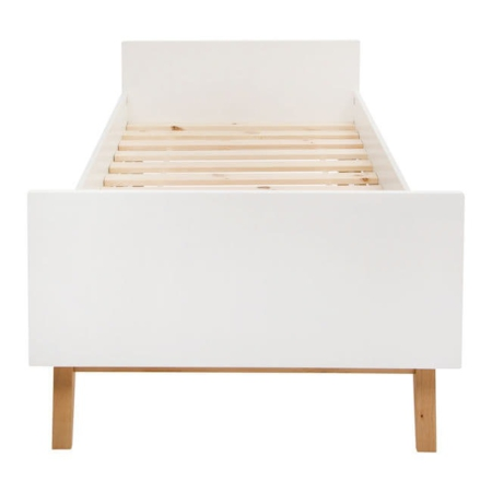 Quax Trendy bed 90 x 200 White2
